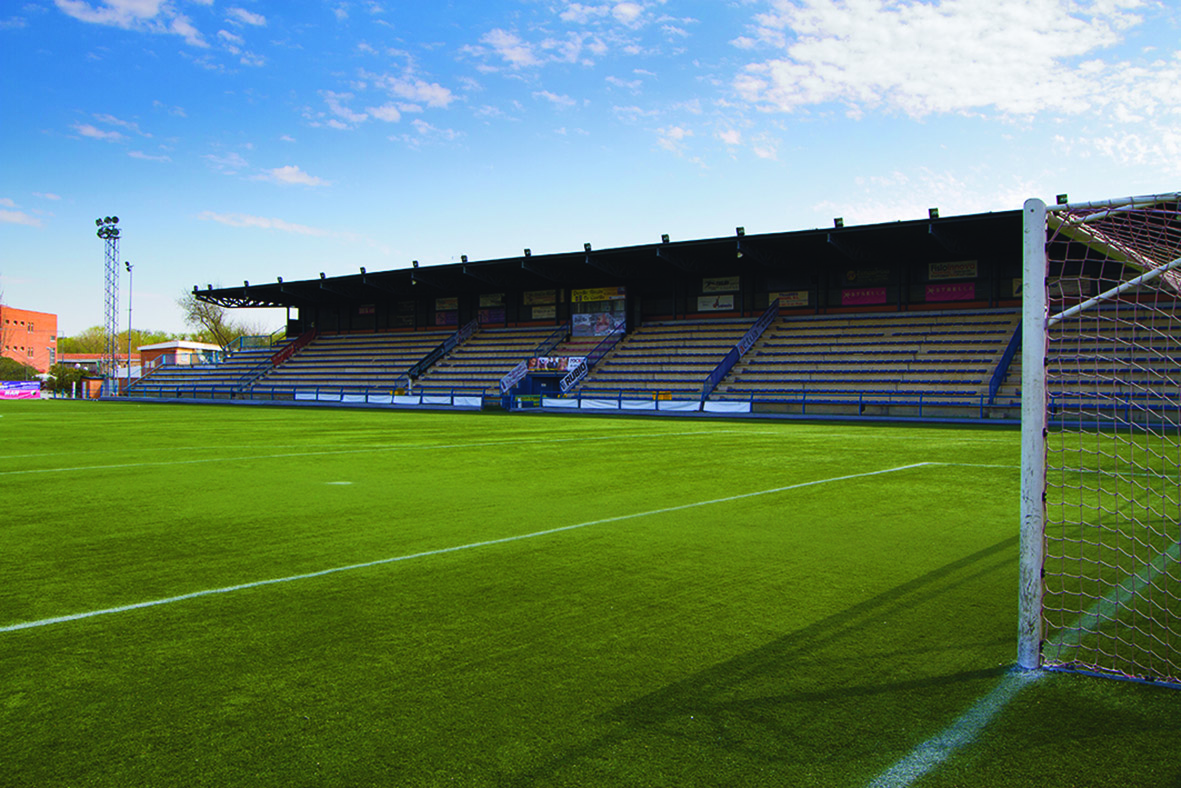 Estadio Municipal Amelia del Castillo